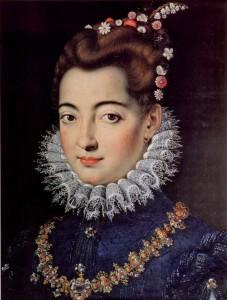 Clelia Farnese Cesarini